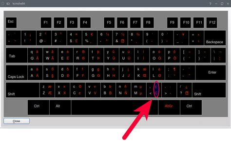 us international keyboard layout windows 8 cedilla under c 231 in us international with dead keys