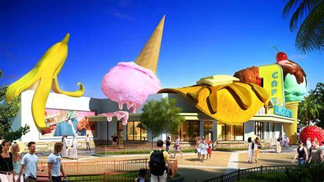 theme hotel wiki dubai s largest theme park set to open the national