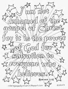 Verses Spanish Coloring Pages Bible Verse On Sketch Page sketch template