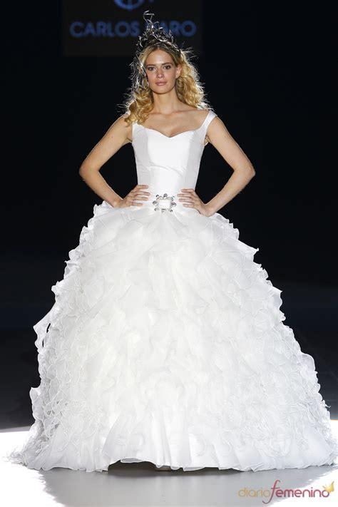 imagenes de vestidos d novia fotos de vestidos de novia estilo princesa paperblog car
