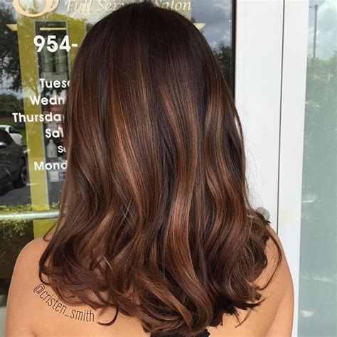 Matrix Socolour Chocolate 17 b 228 sta id 233 er om hazelnut hair p 229