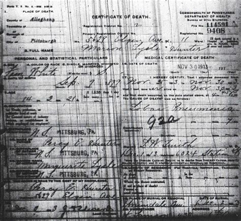 Maine Divorce Records From Maine To Kentucky Amanuensis Monday Marion S
