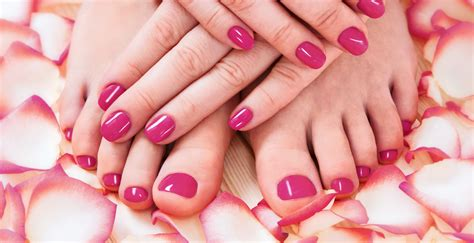Mani Pedi Gift Card - fuchsia spa massage facials in mesa and east valley az