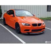 BMW M3 GTS  23 October 2016 Autogespot