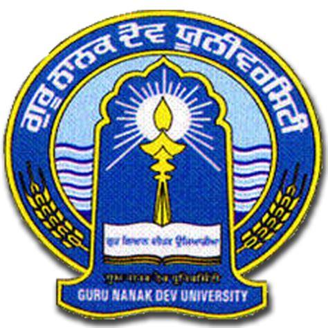 Gndu Mba by Guru Nanak Dev College Jalandhar
