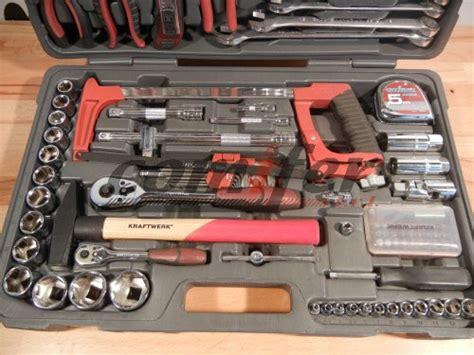 cassette attrezzi complete cassetta attrezzi completa kraftwerk 1041 114pz masterfer