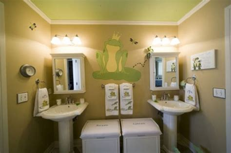 cute kids bathroom ideas 30 playful and colorful kids bathroom design ideas