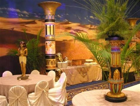 25  best ideas about Egyptian themed party on Pinterest