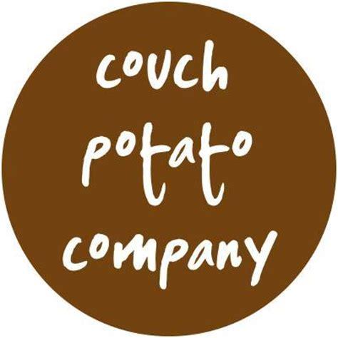 Couch Potato Company Couch Potato Twitter