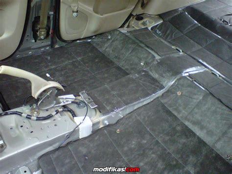 Karpet Peredam Avanza peredam panas untuk mobil