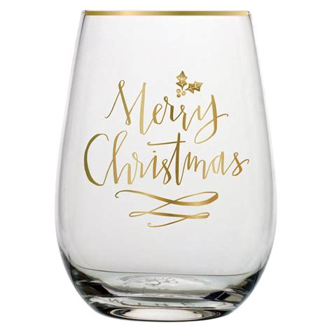 stemless wine glasses christmas stemless wine glasses wallpapers pics