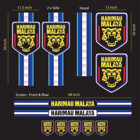 Termurah Sticker Cinelli Harga Satuan car sticker side decal sticker windscreen sticker logo stickerprinting malaysia