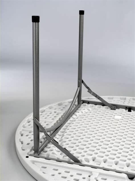 tavolo ripiegabile tavolo da catering tondo pieghevole