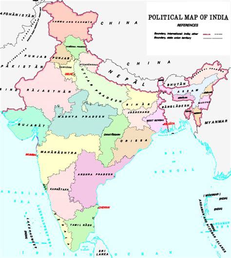 india political map images india map junglekey in image 100