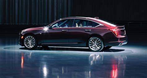 2020 Cadillac Ct5 Horsepower by 2020 Cadillac Ct5 Priced At 37 890 The Torque Report