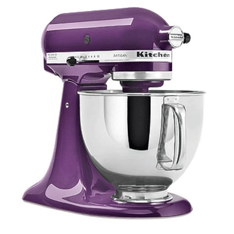 Kitchenaid Mixer Lavender I My Purple Kitchen Aid Mixer Kitchen Gadgets
