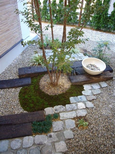 making a zen garden 622 best images about japanese gardens on pinterest