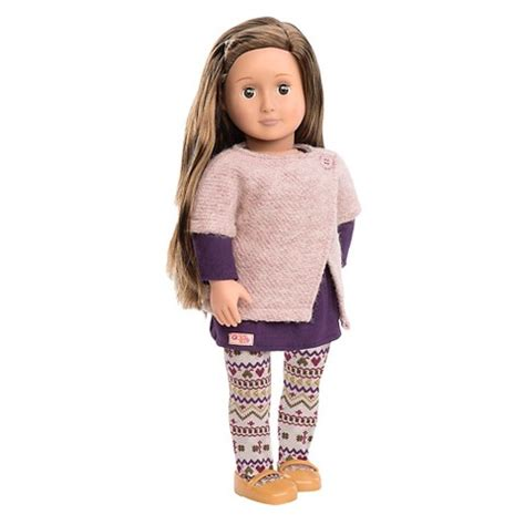 target generation doll regular 18 quot doll karmyn our generation target