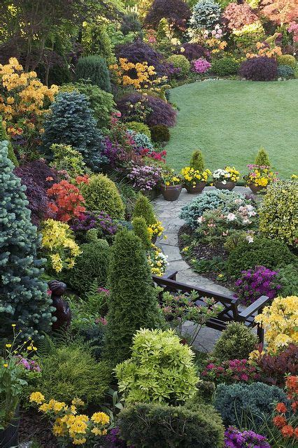 english garden for all seasons projects to try