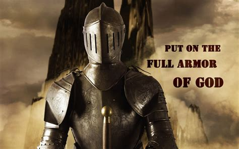 put on the armor of god christian wallpapers