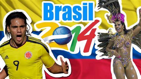 el mundial colombia en el mundial brasil 2014 internautismo