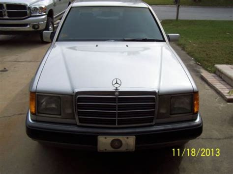 how does cars work 1993 mercedes benz 300d parental controls sell used 1993 mercedes 300d 2 5 turbo diesel in palm harbor florida united states for us