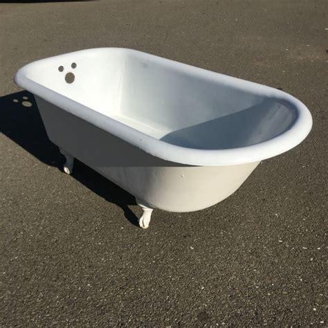 salvage bathtubs salvaged clawfoot bathtubs