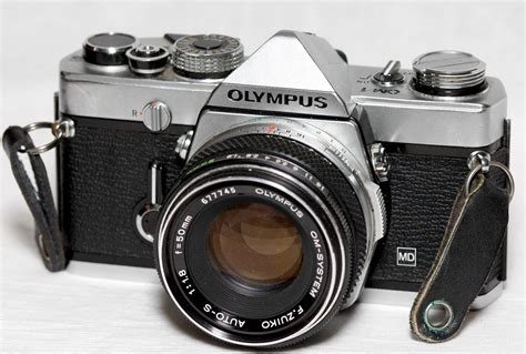Kamera Olympus Om 1 10 classic cameras for less than 100 187 photography