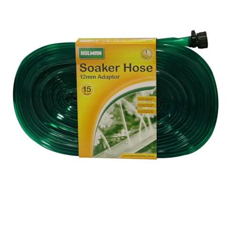 Home Depot Soaker Hose by Soaker Hose