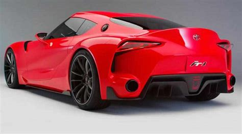 Toyota Supra 2020 New Model Toyota 2019 2020 Year Cars Motorcycles Review