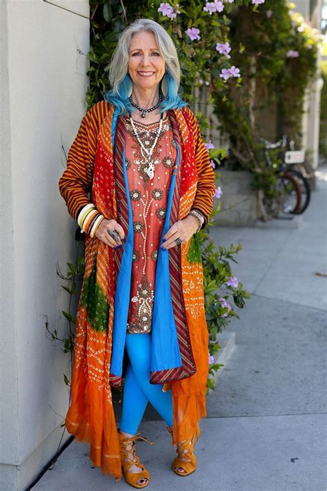 bohemian clothing for older women 17 best images about bohemian clothes for an older woman
