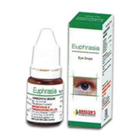 eye infection drops buy bakson s homeopathy euphrasia eye drops relieves congestion of excessive