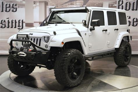 white jeep sahara 2015 2015 jeep wrangler unlimited sahara earth custom w nav