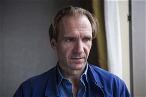 Ralph Fiennes Says That He Is The Victim by Ralph Fiennes Says Feminist Themes Run Through His