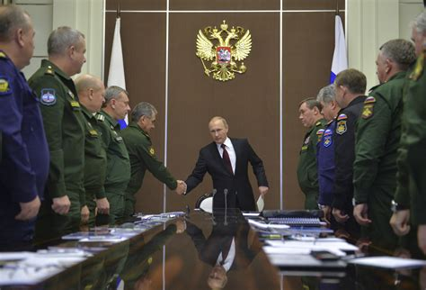 russian military how strong is the russian military