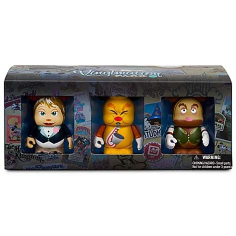 Vinylmation Kitchen Kabaret Your Wdw Store Disney Vinylmation Set Park 7 Kitchen