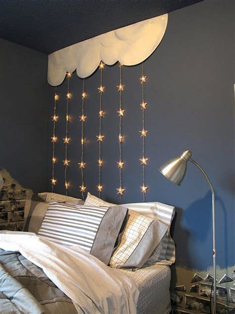 headboard lighting ideas 35 creative headboard for bedroom ideas home design and
