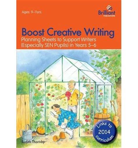 Creative Book 7 In 1 Usia 3 5 Tahun Desy Wijaya boost creative writing for 9 11 year olds judith thornby 9781783170609