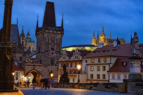 Prague Hd Desktop Wallpapers Picture Of