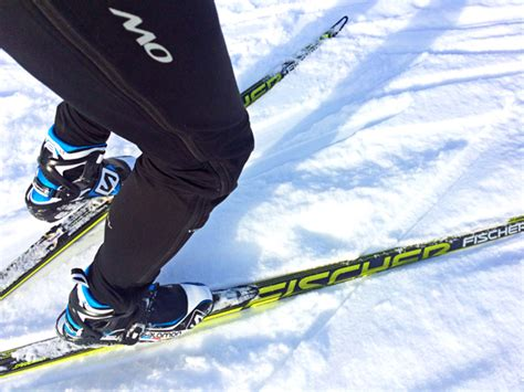 salomon launches the new prolink system in canada canmore