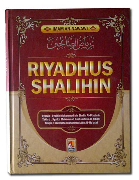 Riyadhus Shalihin Insan Kamil 1 Riyadhus Shalihin Jual Quran Murah