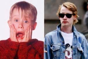 home cast home alone cast then and now damn cool pictures