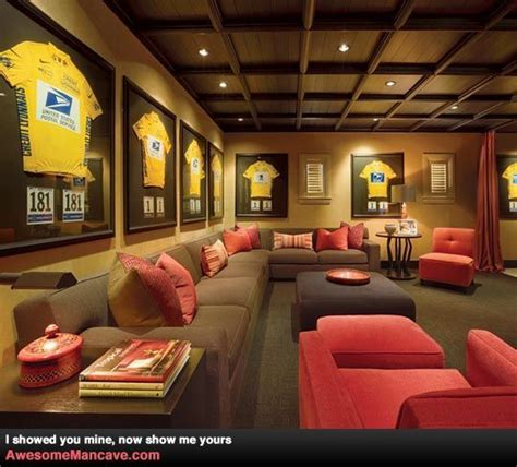 luxury modern interior celebrity home lance armstrong awesome mancave interior decour renovation home ideas