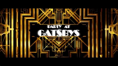 themes of violence in the great gatsby great gatsby prom themes images