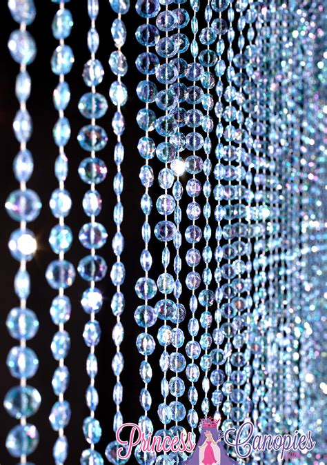 blue beaded curtains beaded curtains diamonds blue
