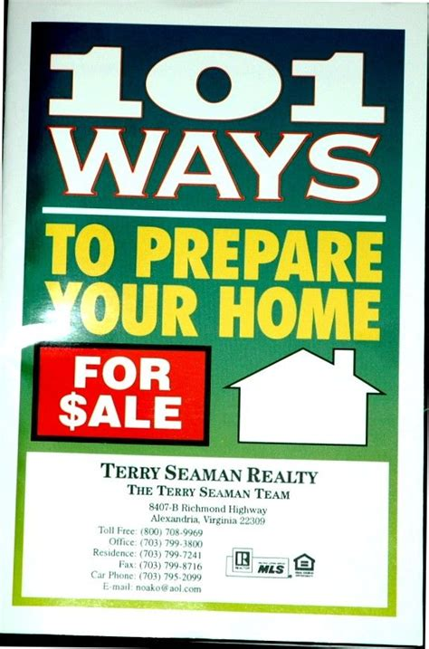 tips to start preparing your household to sell trashed 1000 images about preparing your home for sale tips
