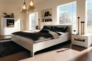 Ideas For Decorating Bedroom by Warm Bedroom Decorating Ideas By Huelsta Digsdigs