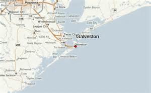 galveston location guide