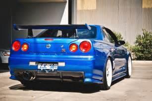 Nissan Skyline Gtr R34 Turbo Ultimate Nissan Skyline Gt R Turbo Sounds Compilation R32