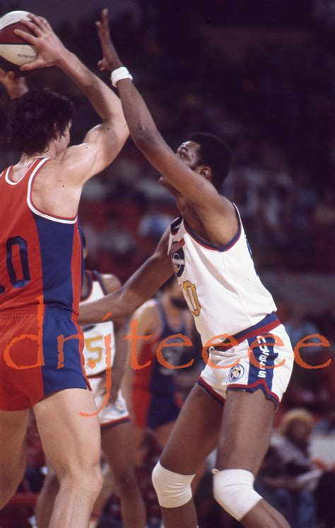 Mba Players Getting Laid On The Road by Aba American Basketball Association Players